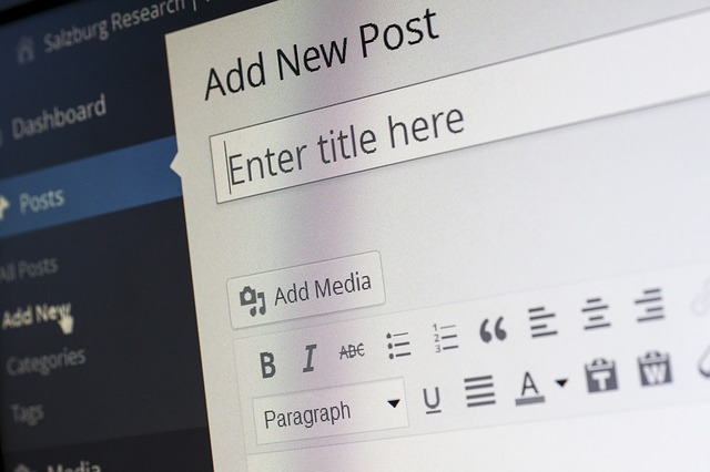 Don't Be Afraid to Expand on Blog Topics